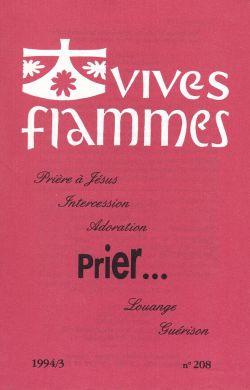 Prier (n°208)