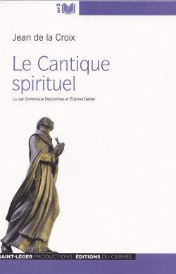 Mp3 Le Cantique spirituel