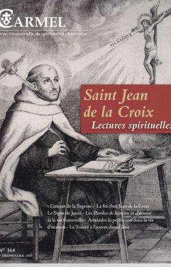 Saint Jean de la Croix - Lectures spirituelles (n°164)