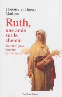 Ruth, une amie sur le chemin