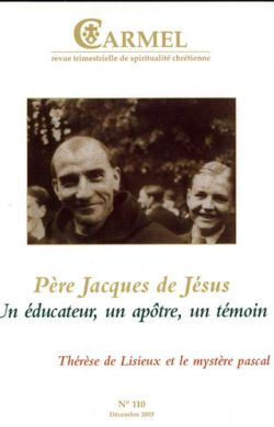 Père Jacques de Jésus (n°110)