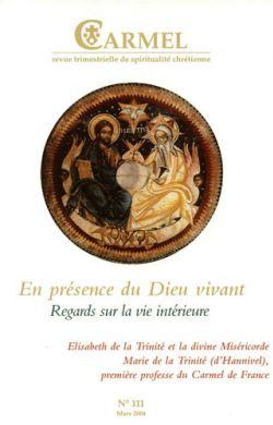 En présence du Dieu vivant (n°111)