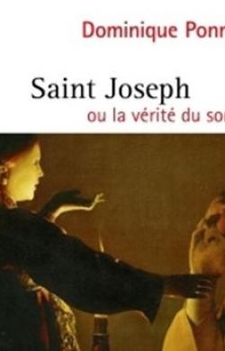 Saint Joseph ou la vérité du songe