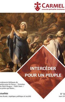 Intercéder pour un peuple (n°167)