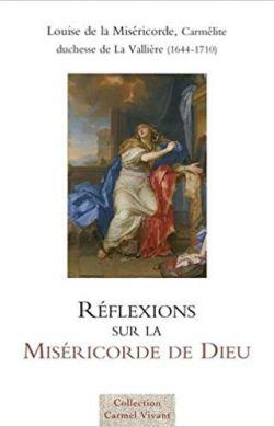 Réflexions sur la miséricorde de Dieu