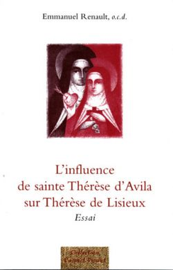 L'influence de sainte Thérèse d'Avila sur Thérèse de Lisieux