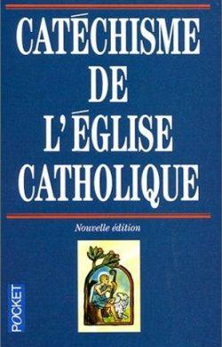 Catéchisme de l'Église catholique (poche)