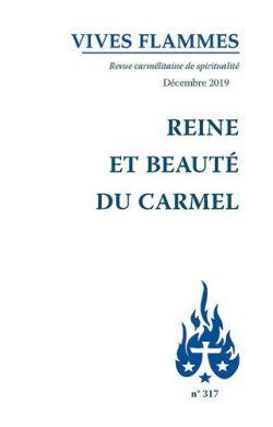 Reine et beauté du Carmel (n°317)