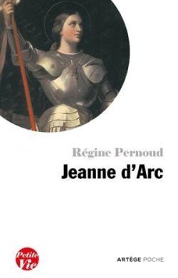 Petite vie de Jeanne d'Arc