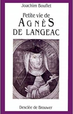 Petite vie d'Agnès de Langeac