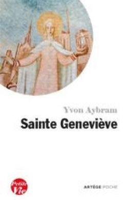 Petite vie de sainte Geneviève