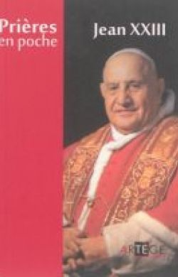 Prières en poche-Jean XXIII