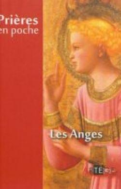 Prières en poche-Les anges