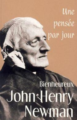 Une pensée par jour-John-Henry Newmann