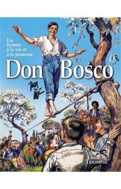 BD- Don Bosco