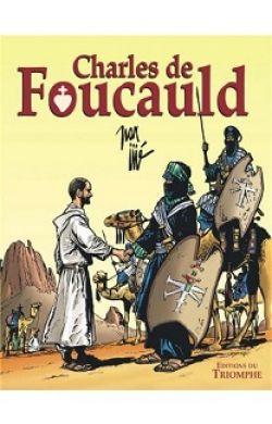BD- Charles de Foucauld