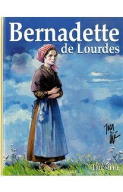 BD- Bernadette de Lourdes