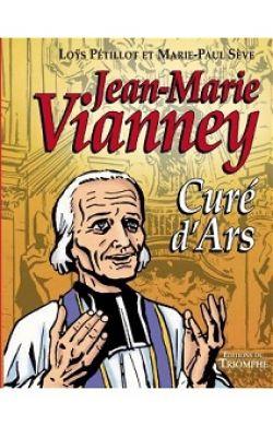 BD- Jean-Marie Vianney, Curé d'Ars