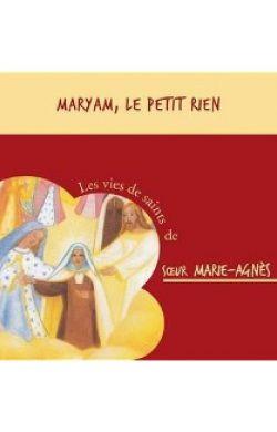 Maryam le petit rien