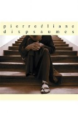 CD Dix psaumes