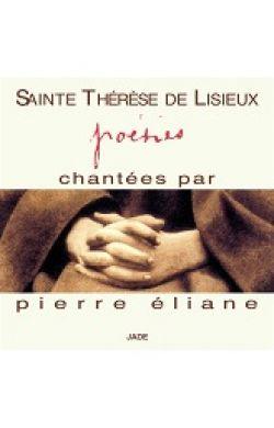 CD Sainte Thérèse de Lisieux - Poésies