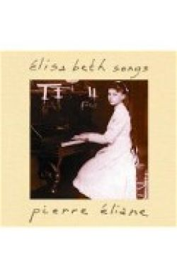 CD Élisabeth songs