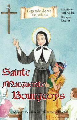 Sainte Marguerite Bourgeoys