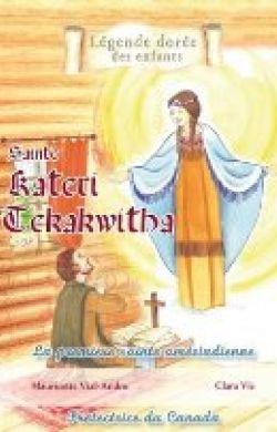 Sainte Kateri Teckakwitha