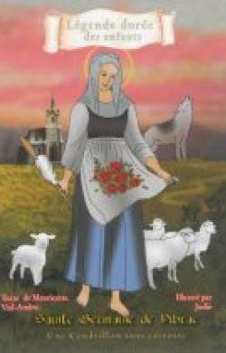 Sainte Germaine de Pibrac
