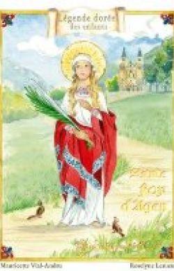 Sainte Foy d'Agen