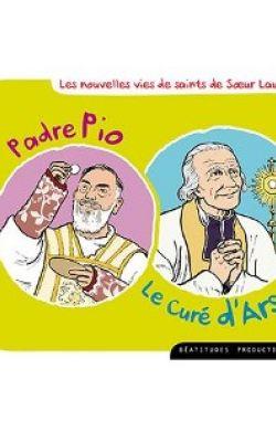 Padre Pio et Le Curé d'Ars