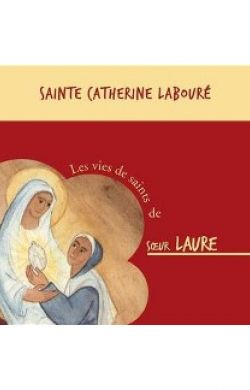 Sainte Catherine Labouré