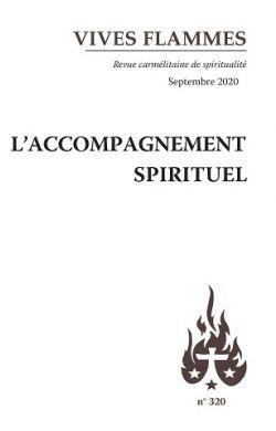 L'accompagnement spirituel (n°320)