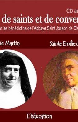 Vies de saints et de convertis 62
