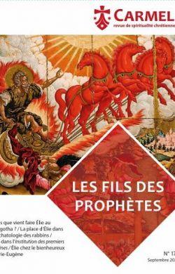 Les fils des prophètes (n°175)