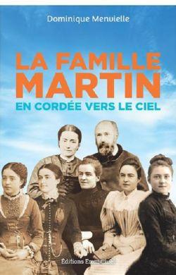 La famille Martin, en cordée vers le ciel
