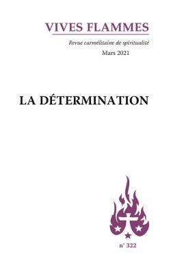 La détermination (n°322)