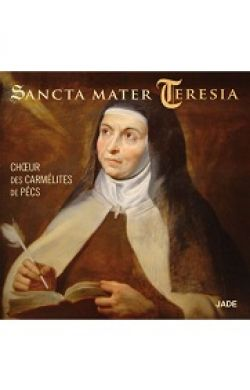 CD Sancta Mater Teresia