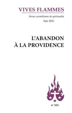 L'abandon à la Providence (n°323)