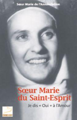 S½ur Marie du Saint-Esprit
