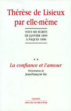 Thérèse de Lisieux par elle-même (T2)