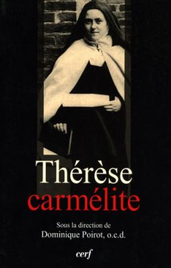 Thérèse carmélite