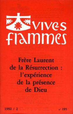 Frère Laurent de la Résurrection (n°195)