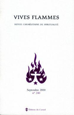 Vives Flammes (n°240)