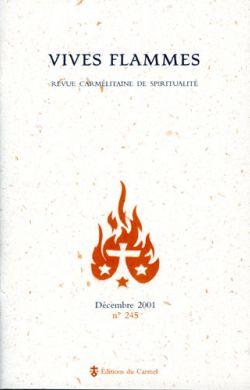 Vives Flammes (n°245)