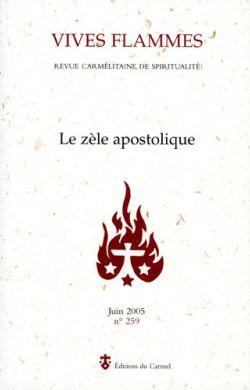 Le zèle apostolique (n°259)