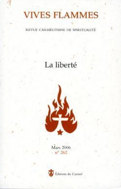 La liberté (n°262)