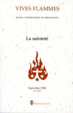 La sainteté (n°264)