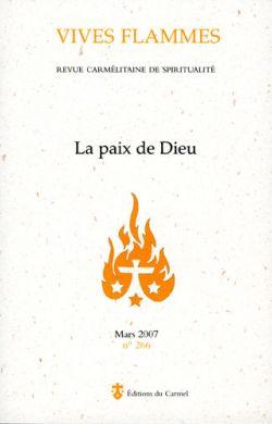 La paix de Dieu (n°266)