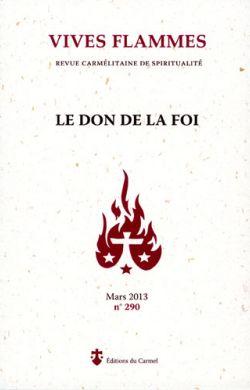 Le don de la foi (n°290)
